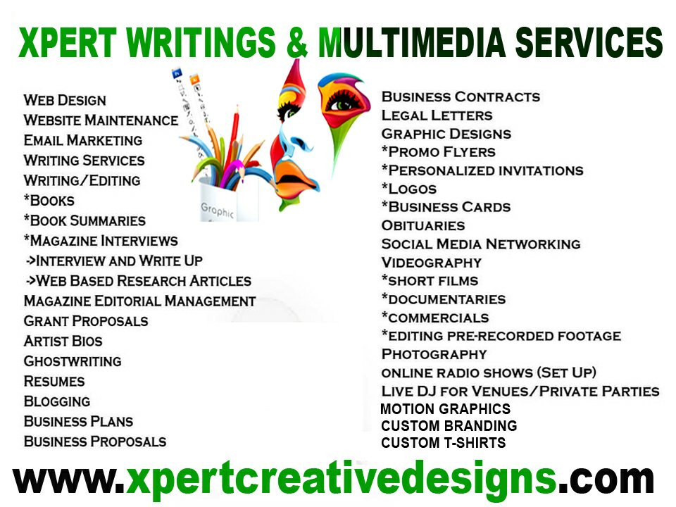 Xpert Multimedia Services